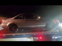 Suspect in 140 MPH Chase Did Not Realize Cops Could Catch His Acura