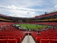 Weak Two: More Empty NFL Seats