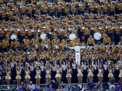 LSU Band