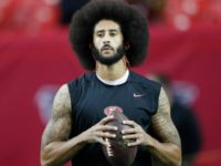 Report: Colin Kaepernick's Agent Contacted by Multiple NFL Teams