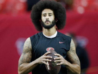 Report: Colin Kaepernick's Agent Contacts Multiple Teams with Quarterback Needs
