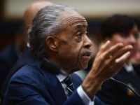 Al Sharpton (Astrid Riecken / Getty)