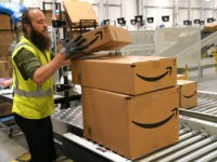 Lawsuit: Amazon Failed to Protect Warehouse Workers from Coronavirus