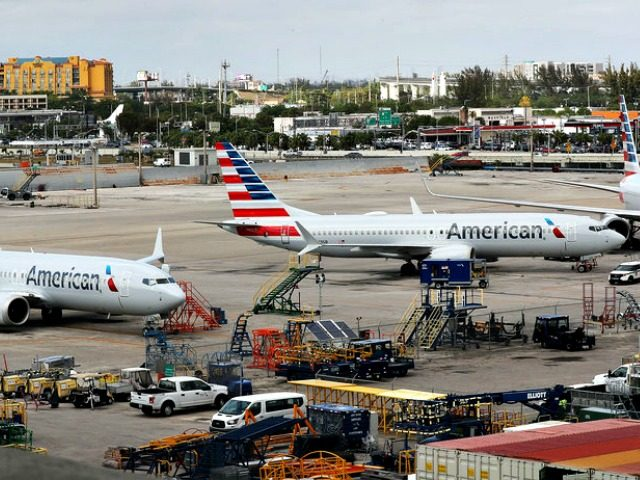 American Airlines mechanic charged with sabotaging plane accused of having ISIS videos