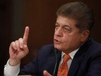 Andrew Napolitano (Aaron P. Bernstein / Getty)