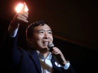 Andrew Yang Gets 'Huge Expansion' to Email List: Nearly 500,000 Apply for $12K Giveaway