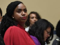 'Squad' Member Ayanna Pressley to Introduce Resolution of Impeachment Against Justice Brett Kavanaugh