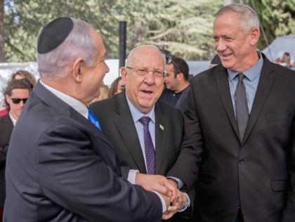 Pollak: What a 'National Unity' Government Could Mean in Israel