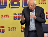 Bernie Sanders: 'We Are Going to Impose a Moratorium on Deportations'