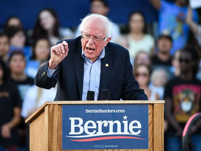 Bernie Sanders set for 'vigorous' campaign return after heart scare