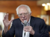 Sanders: 'Positively Disposed to' Asylum for Climate Refugees