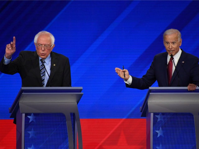 Top Democratic Presidential Contenders To Debate In Houston