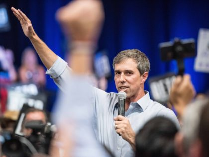 Democratic presidential candidate, former Rep. Beto ORourke speaks to the crowd during the 2019 South Carolina Democratic Party State Convention on June 22, 2019 in Columbia, South Carolina. Democratic presidential hopefuls are converging on South Carolina this weekend for a host of events where the candidates can directly address an …
