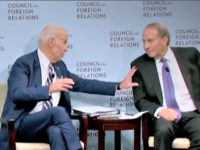 Biden Brags About Ukraine Extortion