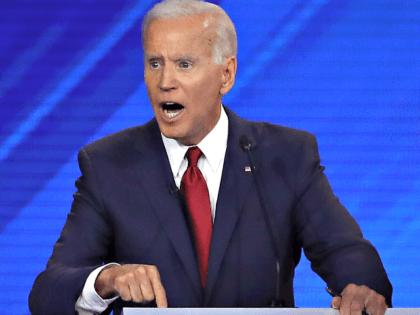Democrats Weigh Corruption Attack Against Joe Biden Campaign in Debate