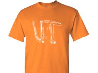 Boy's T-Shirt @UTVolShop
