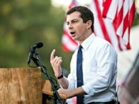 Mayor Pete Buttigieg Polls Third in Iowa