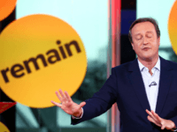 Flashback: Cameron Promised No Second Referendum, 'When the British People Speak, They Will Be Respected'