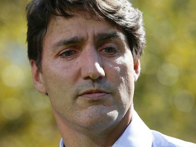 Canada Election a Deadlock After Trudeau Blackface Scandal