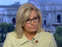 Liz Cheney: It's 'Dangerous' that McCarthy 'Is Not Leading with Principle'