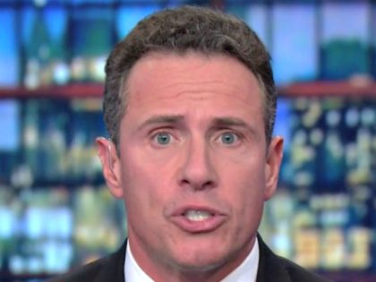 Nolte: CNN's Chris Cuomo Gaslights Viewers with Lie About Trump 'Talking up' Proud Boys