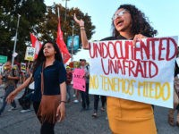 DACA Illegals Sue to Ensure They Can Collect Welfare, Get Green Cards