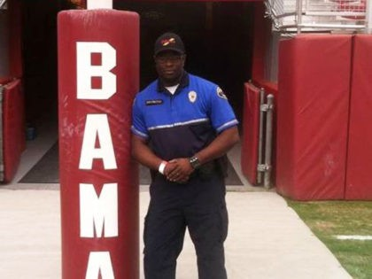 Police: Alabama Cop Killed in Gunfight with Wanted Felon