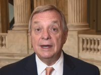 Durbin Warns GOP Senators on Impeachment Trial — 'History Will Find You'