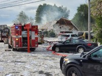 Maine Propane Explosion Kills Firefighter, Injures 6 Others