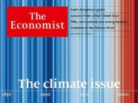 The Economist Calls for 'Complete Overhaul' of Economy to Fight Climate Change
