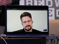Edward Snowden Warns of AI-Driven Tyranny