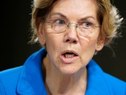 Elizabeth Warren Unveils Multi-Trillion Dollar Climate Change Plan Inspired by Jay Inslee