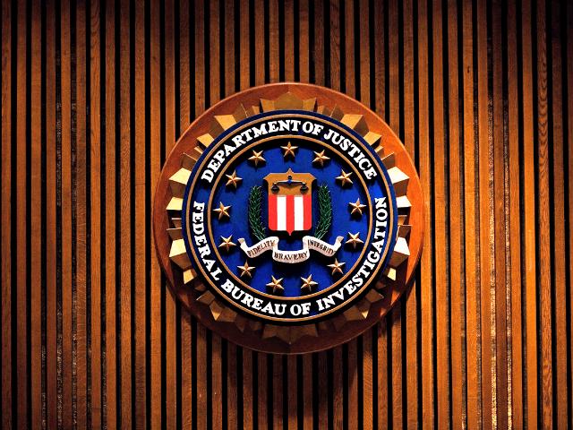 FBI Seal-GettyImages