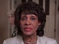 Maxine Waters: 'I Don't Hear Enough Voices' Resisting Trump