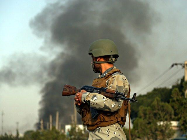 President Trump Calls off Secret Meeting With Taliban
