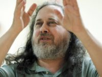 Free Software guru Richard Stallman