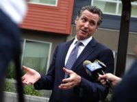 Gavin Newsom (Justin Sullivan / Getty)