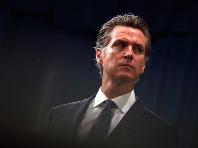 Gavin Newsom: 'I'm Absolutely Humiliated' by U.S. Stance on Climate Change