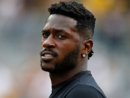 WATCH: Doctor Claims Antonio Brown Repeatedly Farted in His Face