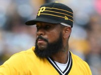 Pirates' Vázquez Arrested on Porn, Child Solicitation Charges