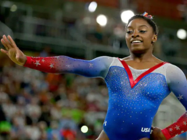 Simone Biles Breaks Silence After Brother Charged with Murder