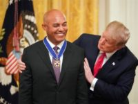 Mariano Rivera Says Learning English Made Him 'The Happiest Man in Baseball'