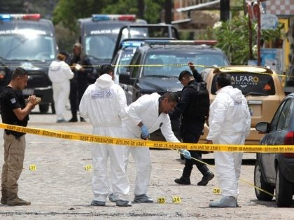 50 Bodies Discovered in Mexican Cartel Mass Graves