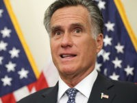Romney: Trump's Election Fraud Claims 'Damaging' America
