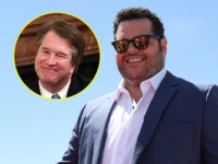 Josh Gad: Brett Kavanaugh a 'Sexual Predator and Lying Scumbag'