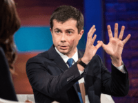 Buttigieg: O'Rourke Is Playing into GOP Hands with Mandatory Gun Buybacks