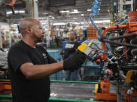 American Manufacturing Sector Rebounds to 5-month High