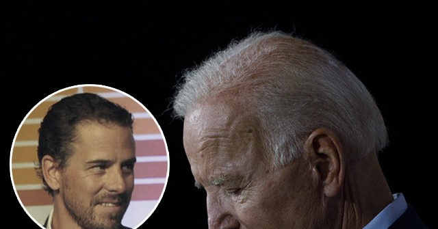 Joe Biden's Transition Aide Helped Steer $3M to Hunter Biden Firm