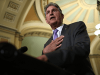 Joe Manchin: Beto O'Rourke 'Not Taking My Guns Away from Me'