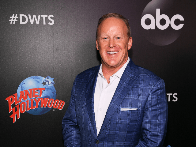 Will Sean Spicer Win 'Dancing With The Stars?'